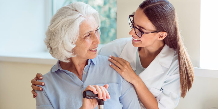 Providing companion care in Long Island, NY by Alpha Senior Home Care