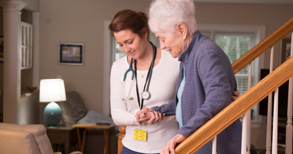 Home Care Services For Seniors in Long Island By Alpha Senior Home Care