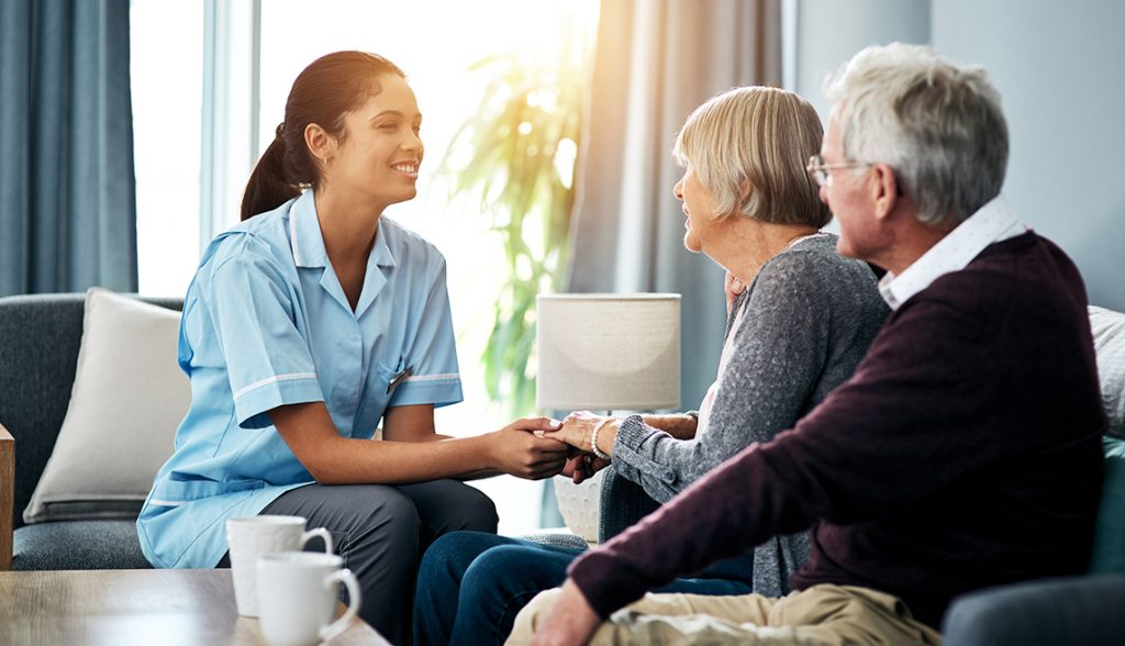 Respite Care Services in Long Island by Alpha Senior Care Services in Amityville, NY