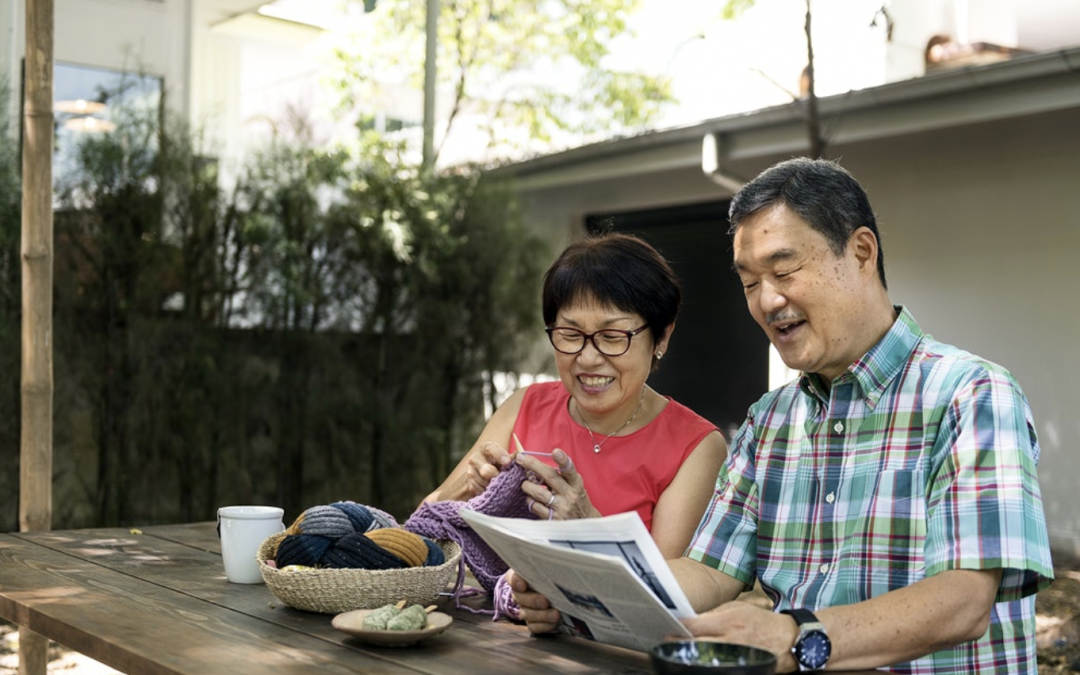 Downsizing: What Seniors Should Know