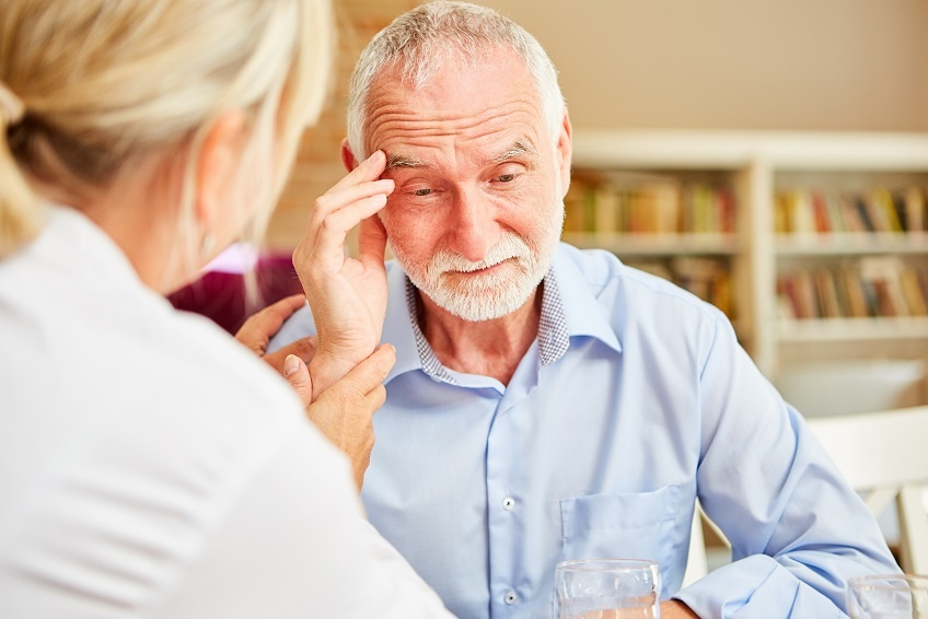 Alzheimer's and The Importance of Early Diagnosis by Dean Evan Hart